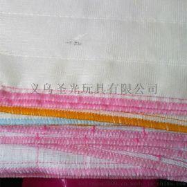 厂家直供不粘油绿光环保木纤维洗洁巾,超市特供耐用洗碗布28G/张