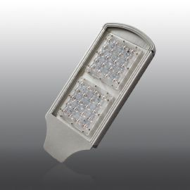 LED新款路燈頭40W外殼套件