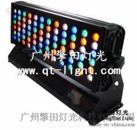 擎田燈光 QT-WL072M  72顆不防水洗牆燈,洗牆燈,投光燈,點控洗牆燈,五合一洗牆燈,四合一洗牆燈,單層投光燈, 雙層投光燈,四合一雙層投光燈,帕燈