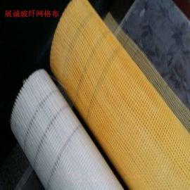 展诚厂家生产高质量保温网格布@80克玻纤耐碱网格布