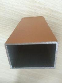 吊顶用铝方通铝管生产厂