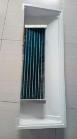 單門,雙門,三門展示櫃風冷翅片蒸發器