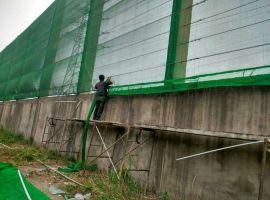 柔性防风抑尘网运用规划