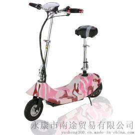 馭聖電動滑板車Y9_1迷你代步車代駕車成人小海豚兒童馭聖創新永康廠家直銷