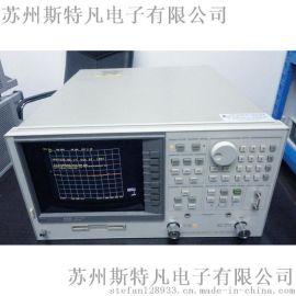 美国Agilent8753D/ES网络分析仪/E5071B网络分析仪
