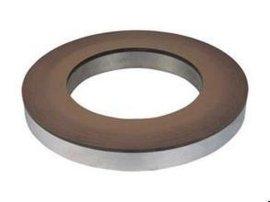 磨低碳钢工件平面用树脂CBN研磨盘