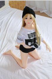 日本情趣进口材质实体娃娃非充气娃娃