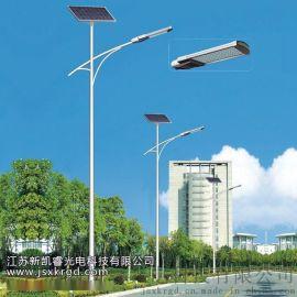 新农村建设30w40w50w太阳能路灯  厂家低价定制 质保15年 终身维护