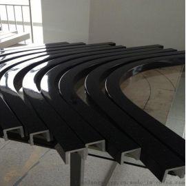 淋浴房60宽PVC石基 卫浴酒店工程人造环保挡水石基 淋浴房玻璃门配件