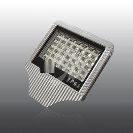 LED42W路灯头外壳套件