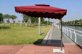 优质罗马伞厂家 户外遮阳伞特价 铝合金遮阳伞批发