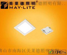 LED超薄型面板灯        T5104