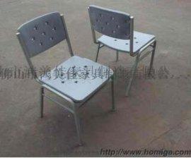 部队椅,军营椅供应商,广东鸿美佳厂家批发价格供应