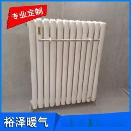 QFGZ216钢二柱暖气片 使用寿命长达30年以上 质保终身