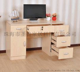 珠海电脑桌定制_珠海电脑桌厂家直销圣德家居