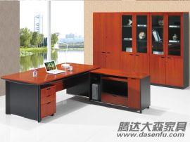 休闲时尚办公桌文件柜DS-1079B