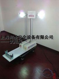 上海河圣WD-12-300车载照明设备