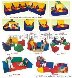 儿童软体沙发