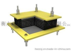LRB铅芯橡胶支座厂家衡水众志生产,安装使用方便