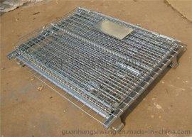 折叠式仓储笼的价格