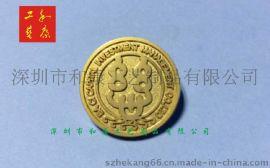 金属司徽制作,广州订做司徽,公司logo司徽设计、制作