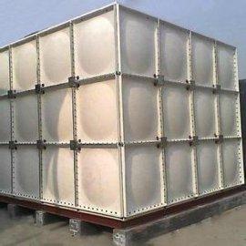 隆康玻璃钢水箱 组合式水箱 新型水箱