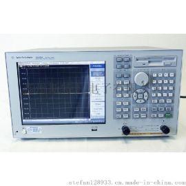 安捷伦E5062A/3GHZ网络分析仪