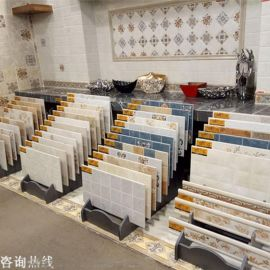 广东佛山瓷砖生产厂家哪家好?有哪些?-楼兰瓷砖招商