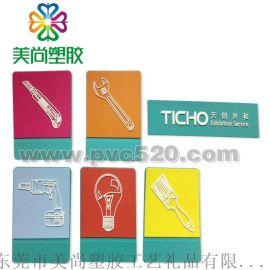PVC胸章 塑胶徽章