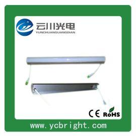 LED护栏管八段七彩外控数码六段护栏灯轮廓灯造型灯厂家批发