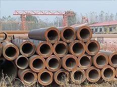 供应Q345B无缝钢管 Q345钢管  16mn无缝管