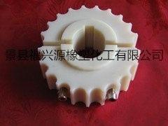 福兴源厂家批量生产优质耐磨尼龙齿轮