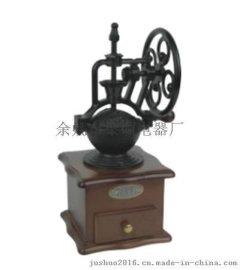 廠家直銷 磨豆機 研磨機 咖啡磨豆機 一件代發
