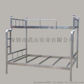 武山(WUSHAN)WS-06A201不鏽鋼子母牀