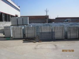 炼油厂平台钢格板 钢铁厂格栅板 热镀锌沟盖板