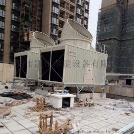 600T超静音方形冷却塔 高效节能环保冷却塔