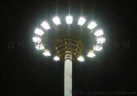 BGD 防爆高杆灯 防水防尘防腐高杆灯FGD 25米一件代发