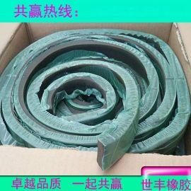 生产 天然橡胶止水条 优质耐用橡胶止水条 制品型腻子型止水条