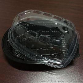 无提手版KJHGT159烤鸡盒