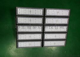 LED隧道灯500W LED隧道投光灯500W 明纬电源LED广场灯500W