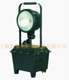 多功能强光探照灯,大功率防爆工作灯,氙气防爆工作灯