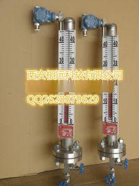 厂家供应上海安徽机场航油油库专供防爆磁翻板液位计远传液位计厂家