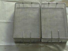 不锈钢消毒筐