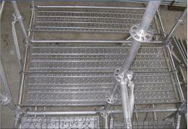 达发镀锌钢踏板 挂钩踏板 火电专用踏板