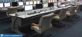 河北联众恒泰某市公安局指挥调度中心AOC-B11定制设计