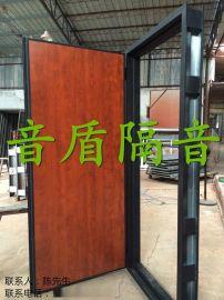 钢制隔音门、优质隔音门、经典隔音门、隔音窗
