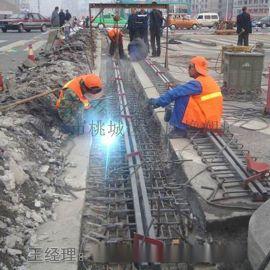 供应抗震桥梁伸缩缝厂家 大型伸缩缝长期生产