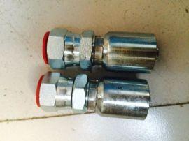 高压油管45号钢精装接头