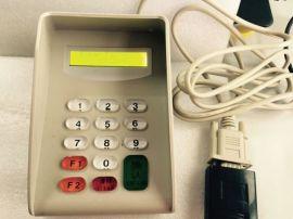 CM514B语音液晶密码输入键盘器 洗衣店专用密码器 语音液晶密码输入器RS232