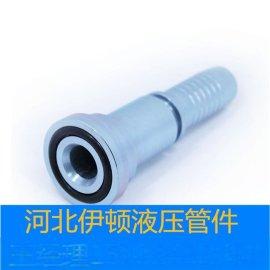F盘液压油管接头 乌苏F盘液压油管接头液压油管接头厂家现货供应